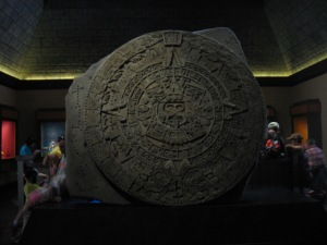 Calendar Stone 2