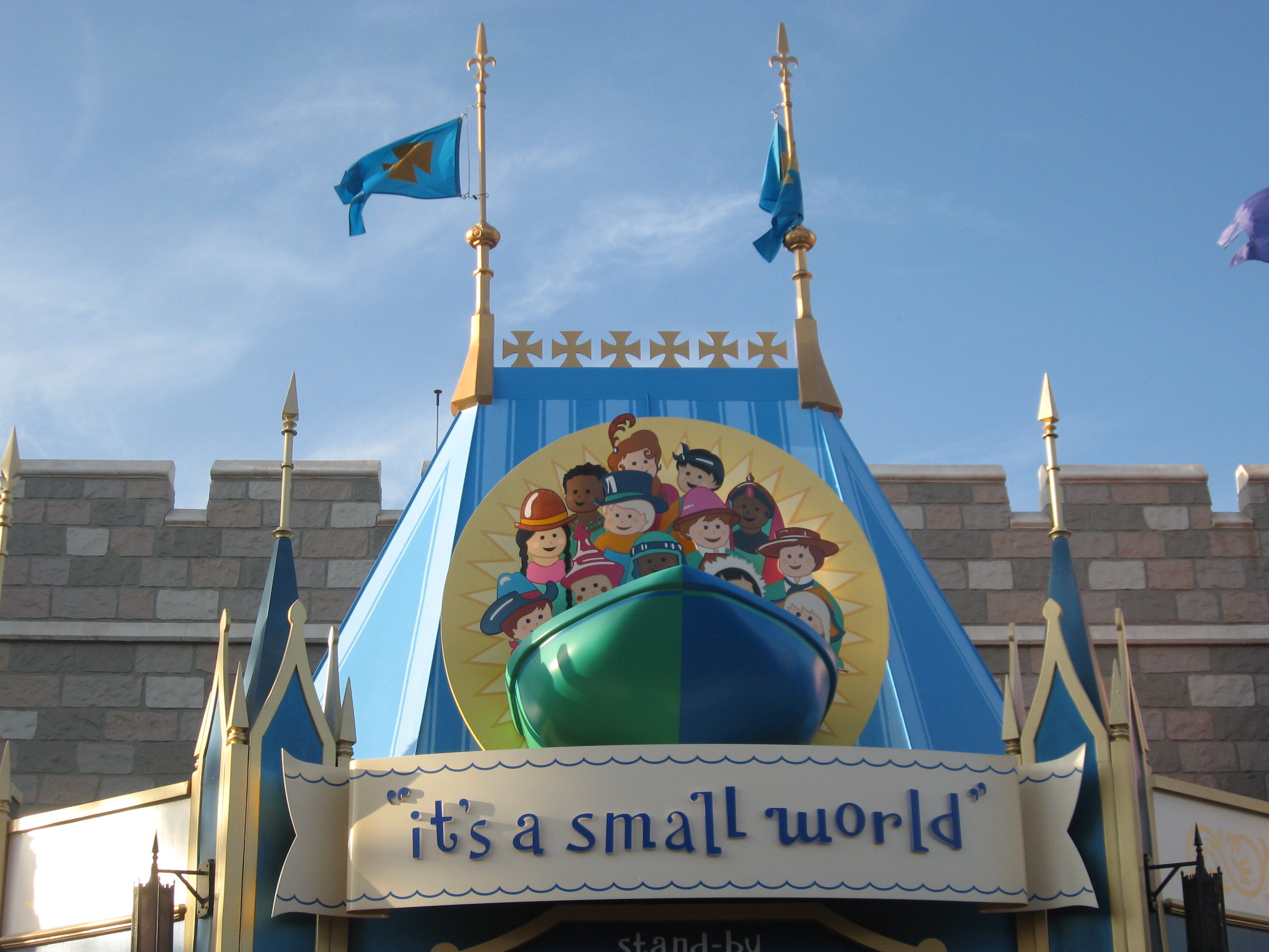 an introduction to what walt disney world represents Walt disney world® resort opened in the orlando area in 1971,  introduction walt disney world  for many, a disney vacation represents the culmination of a dream.